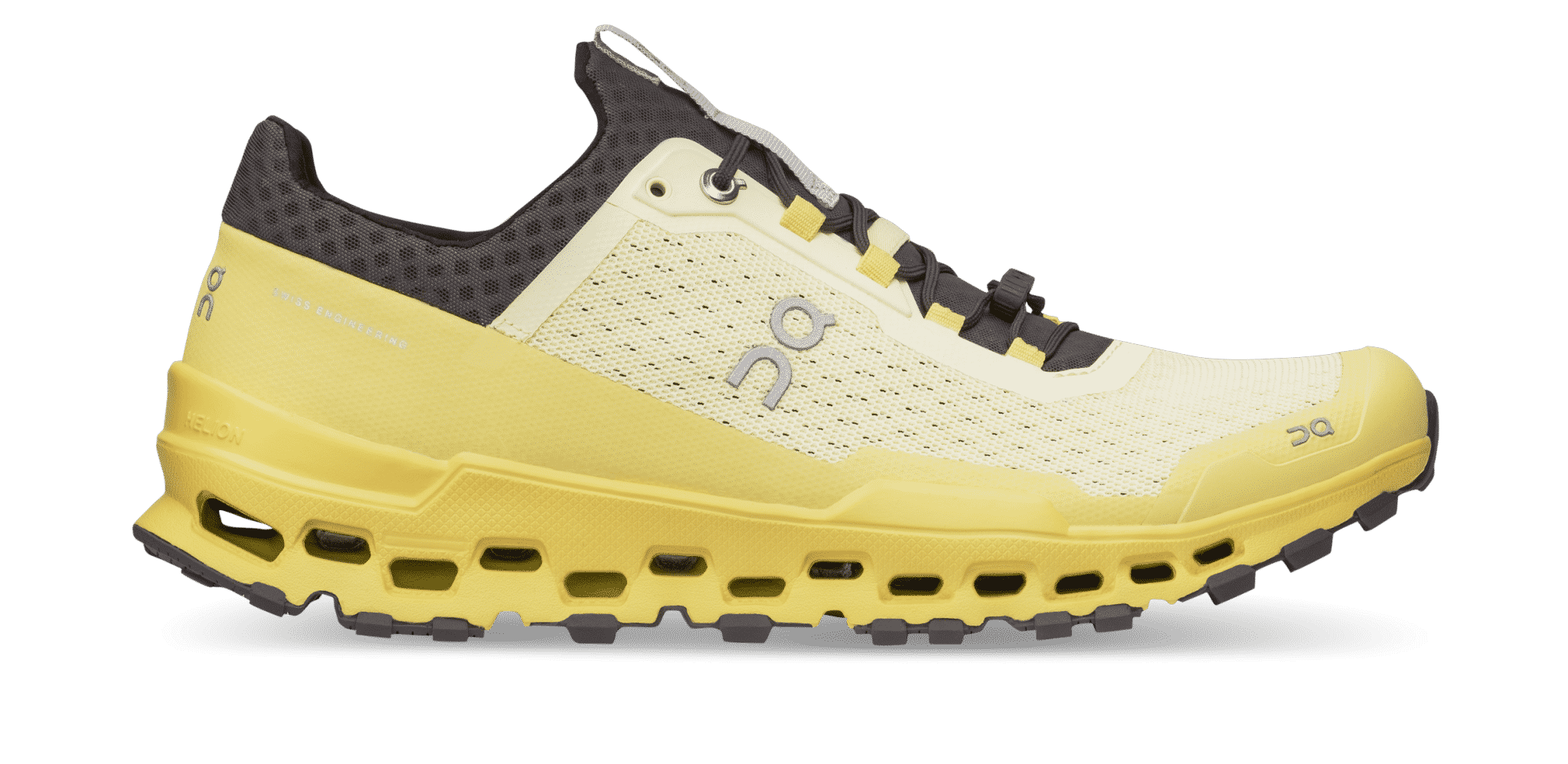 Cloudultra, la nouvelle chaussure d'ultra trail de ON