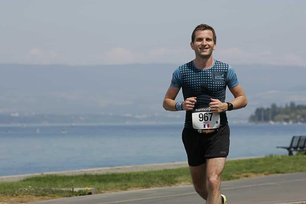 Marathon de Genève : une édition adaptée sur un mois !