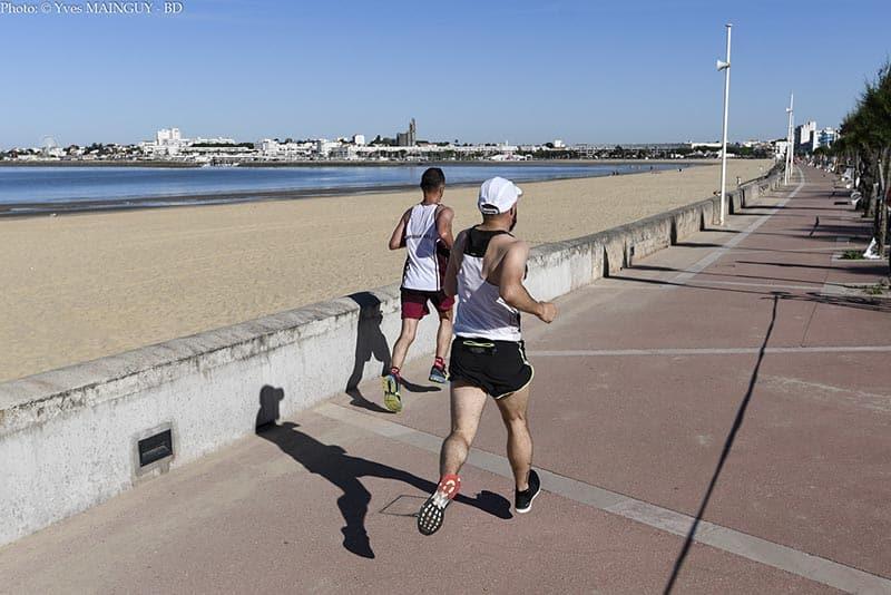 Un Marathon de Royan en version connectée !