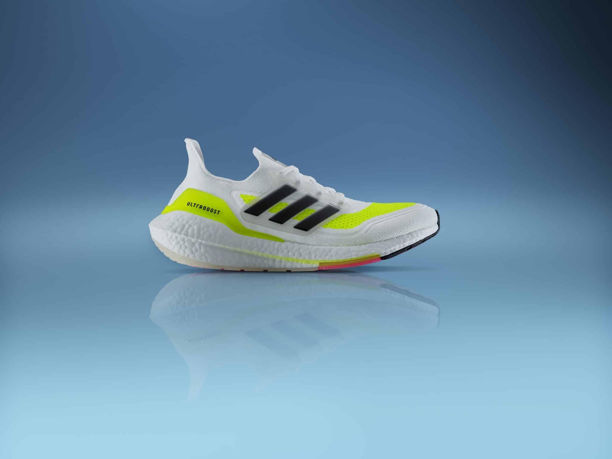 Adidas Ultraboost 21 : le test