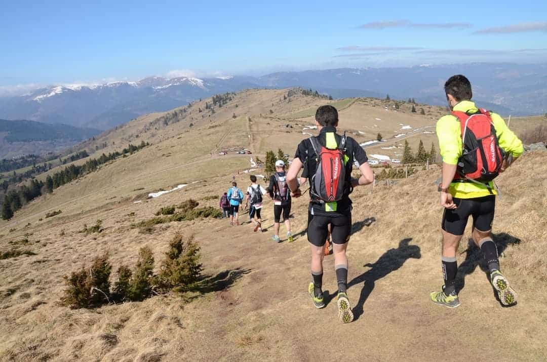 De nouvelles dates et lieux pour les championnats de France de trail et de 100 km