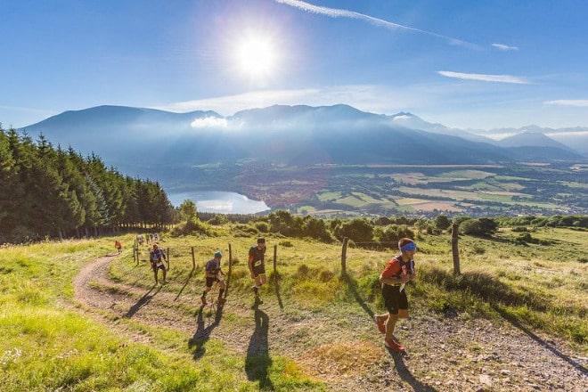 Trail des Passerelles du Monteynard : épreuve qualificative pour les championnats du monde !