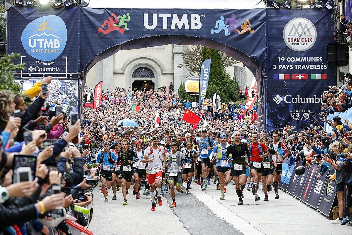 Qui remportera l'UTMB 2021 ?