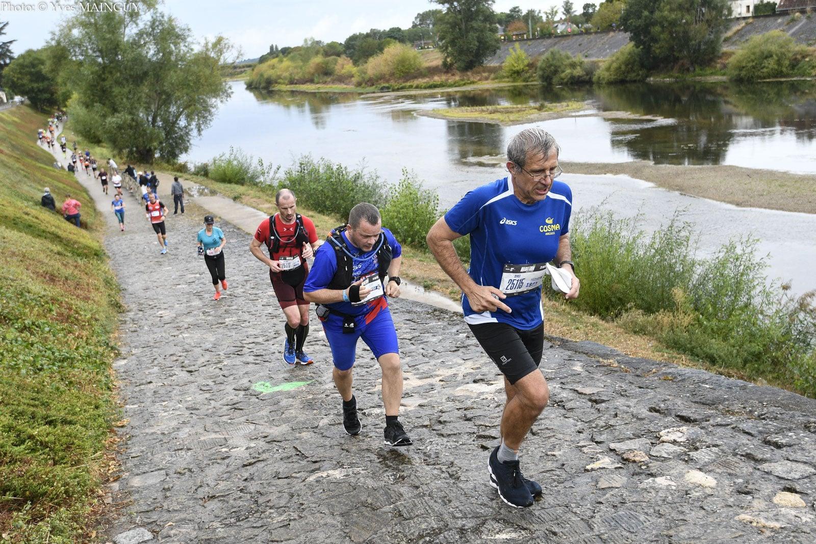 Marathon de Tours : un nouveau parcours pour l'édition 2021