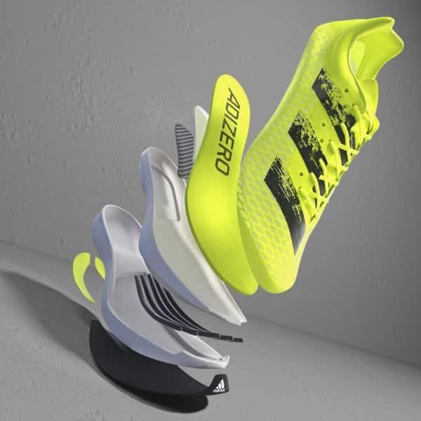 Adidas, Saucony et ON : qui détient la meilleure chaussure à plaque carbone ?