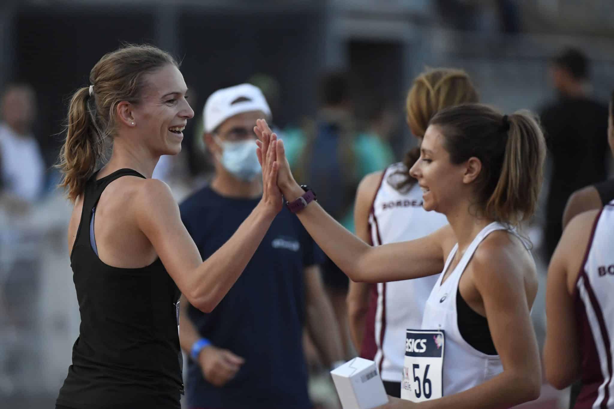 La Fédération d'athlétisme relance son Run 2k Challenge